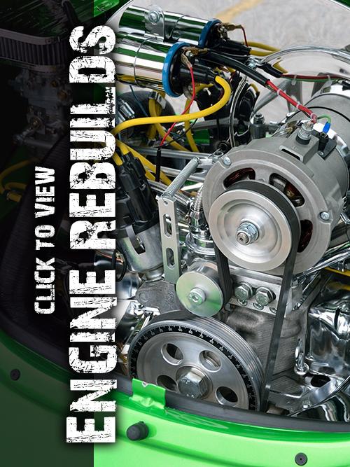 Engine Conversions Shropshire