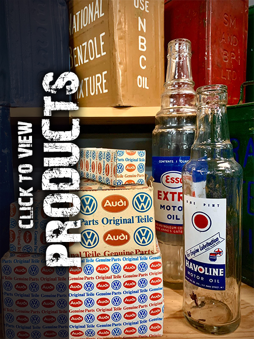 VW Parts Telford